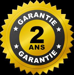 """Résultat de recherche d'images pour """"garantie 2 ans"""""""